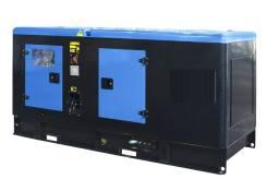 Дизельный генератор 200 КВТ В Кожухе