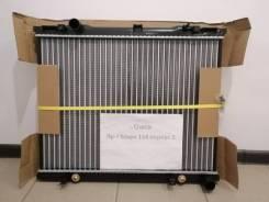 Радиатор KIA Sorento 02-06г