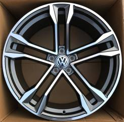 Новые диски R20 5/112 Volkswagen Tuareg III