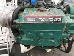 Продам двигатель TAMD22 на запчасти
