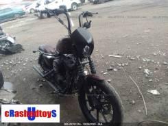 Harley-Davidson Sportster 1200 XL1200 01787, 2019