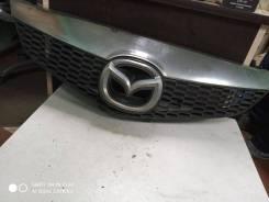 Решетка радиатора Mazda 6 (GG) 2002-2007[GR1L50712]