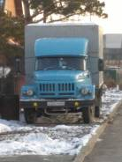 ЗИЛ 130, 1985