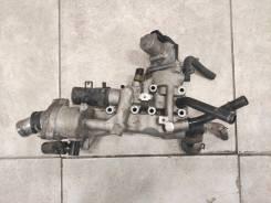 Корпус термостата Kia Sorento 2 (XM) 2009> [256102F010]