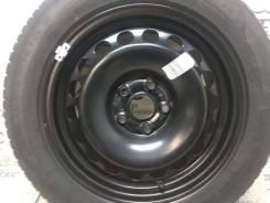Запасное колесо для VW