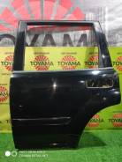 Дверь задняя левая Nissan x-trail t30