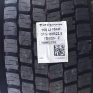 Firestone FD622+, 315/80 R22.5