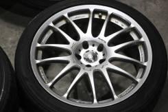 Кованные диски Rays Volk Racing Progressive Me R19 5*114.3 8.5J ET35