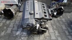 Двигатель BMW 5 E60/E61 , 2003, 2.2 л, бензин i (22-6-S-1)