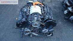 Двигатель Audi A6 C5/4B, 1999, 2.8 л, бензин i (APR)
