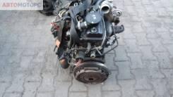 Двигатель Seat Ibiza 2, 1996, 1.9 л, дизель TDi (1Z)