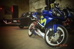 Двигатель Yamaha-R1