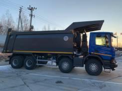 Scania P440B8x4HZ-25m3, 2020
