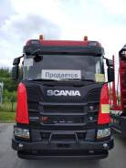 Scania R520A6x4HZ, 2020