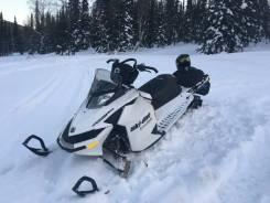 BRP Ski-Doo Freeride R 154 E-TEC, 2012