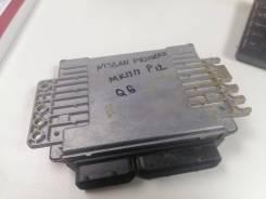 Блок управления двигателем QG-16