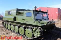 ГАЗ 34039, 2020