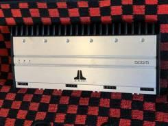 Усилитель пятиканальный JL Audio 500/5