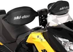 Утеплители рук на руль Ski-Doo
