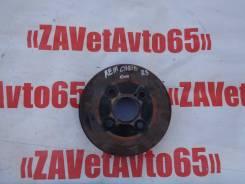 Тормозной барабан правый