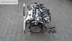 Двигатель Volkswagen Golf Plus 1, 2005, 1.6 л, бензин FSI (BLP)
