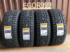 Pirelli Winter Ice Zero, 235/55 R18