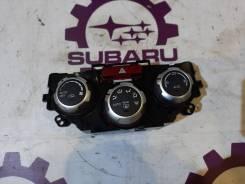 Климат контроль Subaru Forester 2007-2012