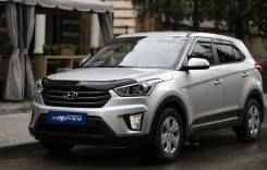 Прокат автомобиля Hyundai Creta 4WD