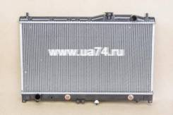 Радиатор Honda Accord / Inspire / Vigor 2.0 / 2.5 89-95 (HD0005-CB / SAT)