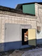 Продается отличный кооперативный гараж!