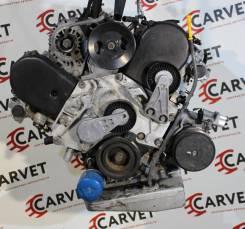 Двигатель Контрактный Kia Carnival К5М / К5 2,5 L 150 лс