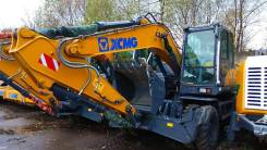 XCMG 150WB, 2020
