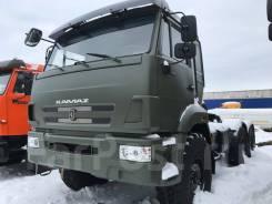 КамАЗ 53504, 2015