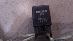 Реле Mitsubishi Pajero, Montero V40 1997 V43W 6G72