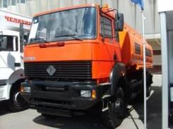 Урал 63685, 2020
