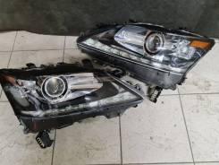 Фара Lexus GS350 , 2012-2016г