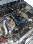Swap kit двигателя в сборе 2jz-gte vvti jzx100