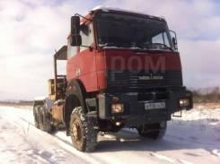 Iveco-УралАЗ, 2003