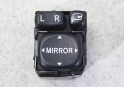 Кнопки управления зеркалами Toyota / Lexus