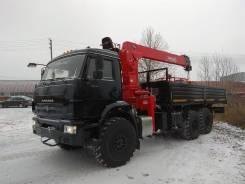 КамАЗ 43118 Сайгак, 2020