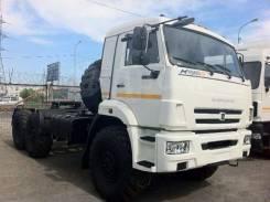 КамАЗ 53504-50, 2020