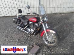 Honda Shadow 1100 00910, 1996