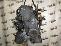 Контрактный двигатель Фольксваген Пассат 1,9 TDI AJM