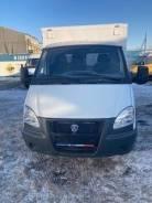 Фургон ГАЗель 3302