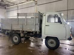 УАЗ-3303, 2004