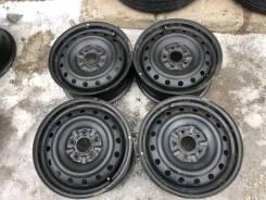 Железные диски Daihatsu Bego, Terios, Cami , Rush