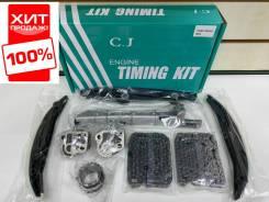 Ремкомплект цепи ГРМ Timing Kit . Mazda Tribute 3L.