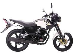 Мотоцикл Racer (Рейсер) Tiger RC150 - 23