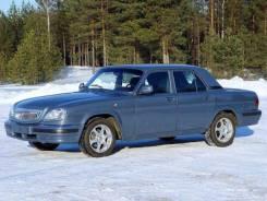 Рессоры ГАЗ-31105