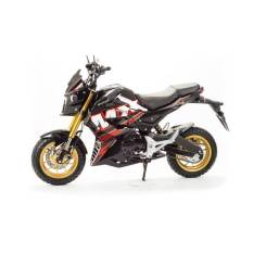 Мотоцикл MX, 2020